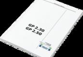 Instrukcja obsługi Deutz Fahr GP 2.30 2.50