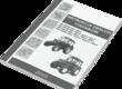 Instrukcje obsługi Instrukcja obsługi do ciągników
