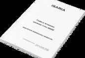 ISARIA typ 6000 tabela polska, tabele wysiewu PL