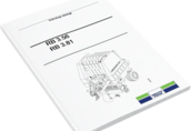 Deutz Fahr RB 3.56, 3.81 instrukcja PL Vicon RV