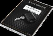 Instrukcja obsługi John Deere 5215 5315 5415 5515