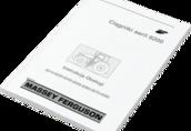 Instrukcja obsługi MF 8210 8220 8240 8250 Katalog