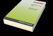 Katalog części Claas Dominator 106 76 86 96