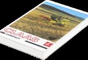 Katalog części Claas Compact 30 A4