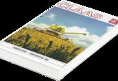 Katalog części Claas Mercator Protector 50