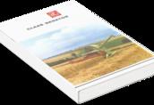 Katalog części Claas Senator