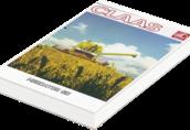 Katalog części Claas Mercator 60