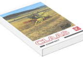 Katalog części Claas Compact 25