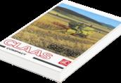 Katalog części Claas Compact 25 20