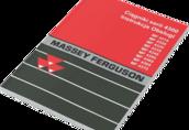 Instrukcja obsługi MF 4315 4320 Massey Ferguson PL