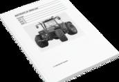 Instrukcja obsługi Fendt 307C 308C 309C Farmer PL