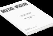 Metal Fach Instrukcja Obsługi Prasa Z 562 katalog