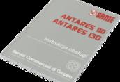 Same Antares 110 130 Instrukcja obsługi PL