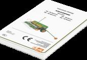 Amazone D9 Instrukcja obsługi PL Super Special