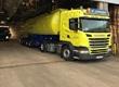 Cysterny, beczki Scania rok 2012, 720.000 km