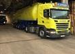 Wozy paszowe Scania rok 2012, 720.000 km