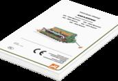 Amazone Instrukcja obsługi PL AD-P 303 403 Super