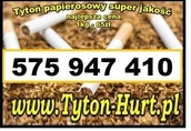Tyt-oń papier-osowy 65zł kg tel. 575-947-410