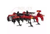Agregat podorywkowy GRUBER kołkowy sprężynowy ROL-EX