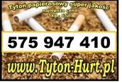 Tyt-oń papier-osowy 65zł tel. 575 947 410