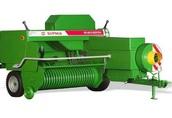 Pozostałe maszyny do ciągnika Przedmiotem ogłoszenia jest prasa kostkująca SIPMA...