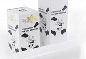 Folia kiszonkarska Agrostar 750